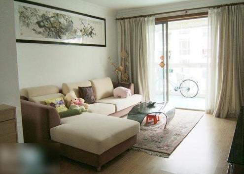 90平房屋装修效果图 装出温馨与浪漫