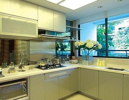 如何让你的厨房不锈钢厨具免生细菌