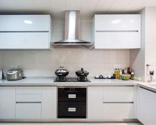 室内装修欧式风格图片:厨房