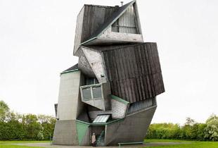 是创意还是恶搞 建筑师的世界你不懂|图