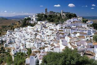 漫步西班牙 去西班牙买小镇房子吧