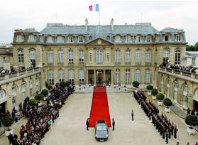 极其罕见世界各国首脑官邸 对比明显令人心酸