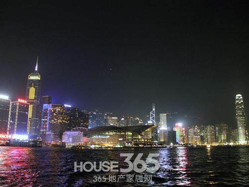[九龙仓擎天半岛]常州九龙仓香港体验之旅第二季