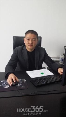 佳兆业杭州公司新任掌门人-80后新帅肖志军-杭