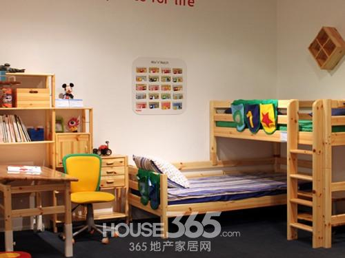 多批次儿童家具被检出不合格