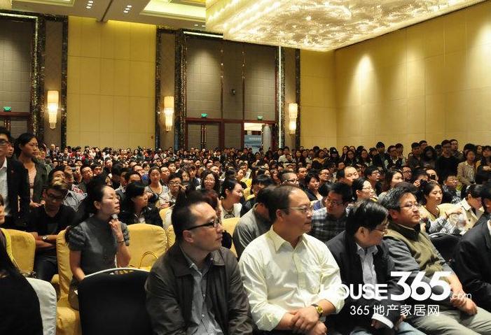 """365无锡120名设计师赶赴南京""""朝圣""""梁志天"""