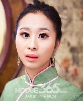 """2014新""""京城四美""""出炉:刘诗诗蒋欣马苏入选"""
