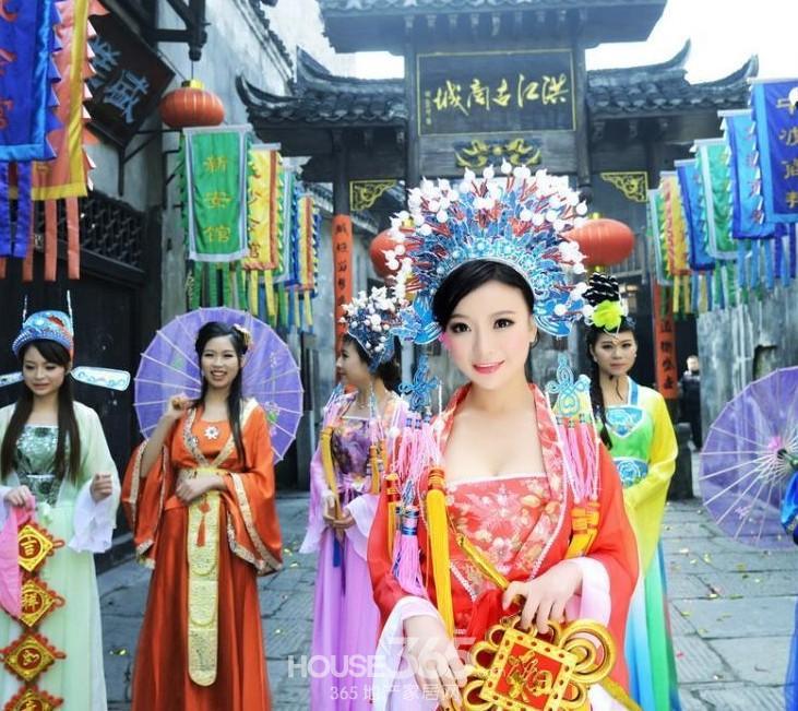 湖南省社会科学院院长朱有志表示
