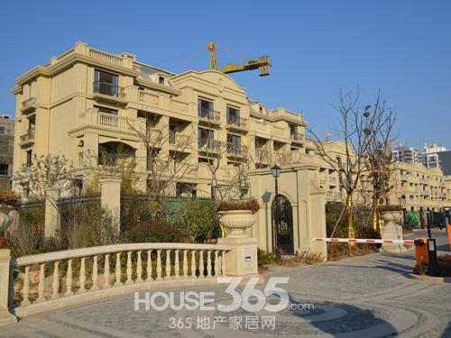 [万起香奈]绿地最新总价进度工程仅需128别墅神户别墅图片