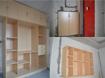 汉邦装饰新里城木工工艺 工艺与设计的完美结合