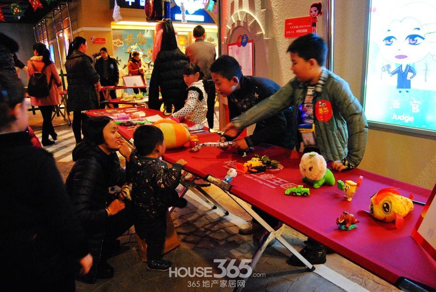 芜湖|柏庄儿童王国|跳蚤市场