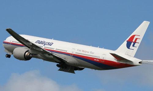 马航MH370航班最新消息|失联飞机从一万米高