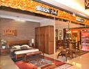 柏森乌金木语家具 最天然的现代纯实木