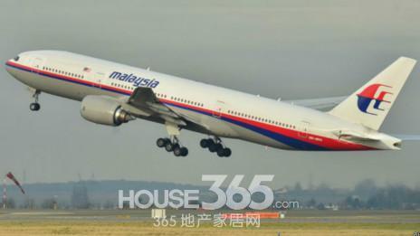 客机失联区6架飞机失踪