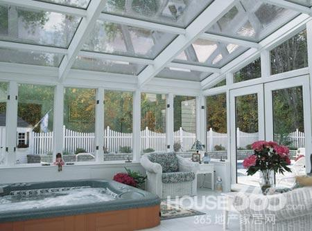 365 - Amazing image of sunroom interior design and decoration ...