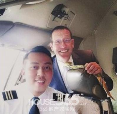 马航新西兰飞机失踪 mh370之后的另一遗憾(图)