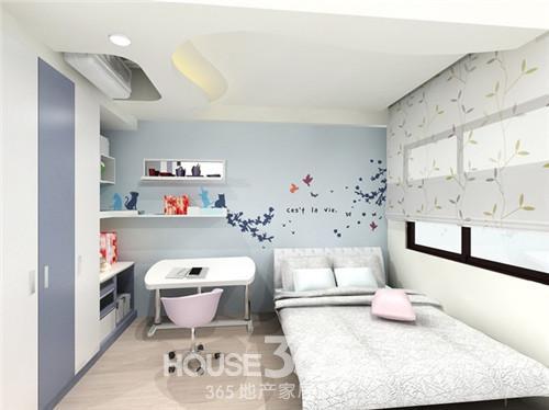 20款卧室家具摆放效果图